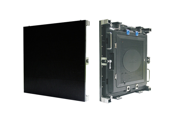 Energy Saving & Eco-friendly P5 Outdoor Led Screen Display