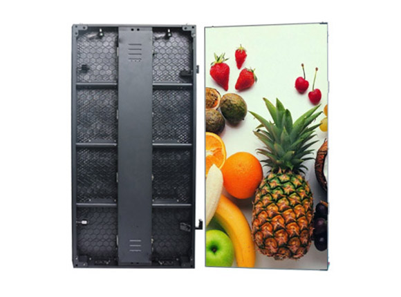 HD Full Color & Detachable P6.25 Rental LED Stage Display