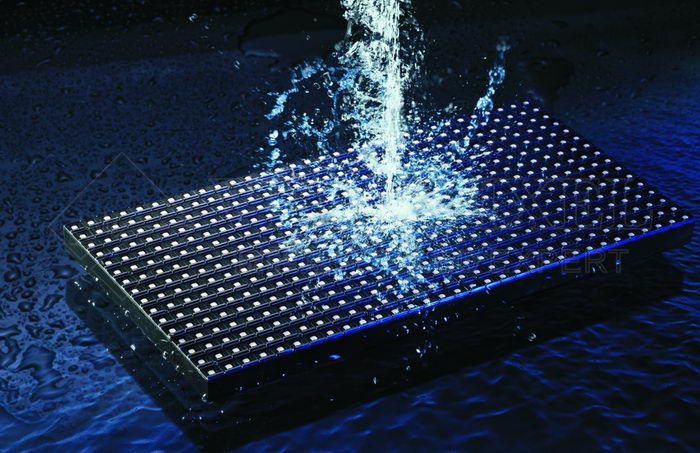 waterproof led display